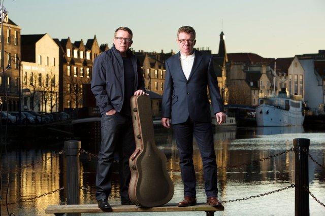 Craig and Charlie Reid, The Proclaimers