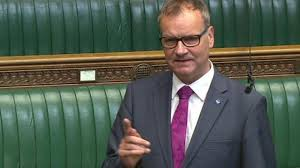 WATCH: SNP MP Pete Wishart gets ribbed for being part of the 'British  establishment' after landing Commons job | TotalPolitics.com