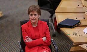 Nicola Sturgeon: what is she accused of and what happens now? | Nicola  Sturgeon | The Guardian